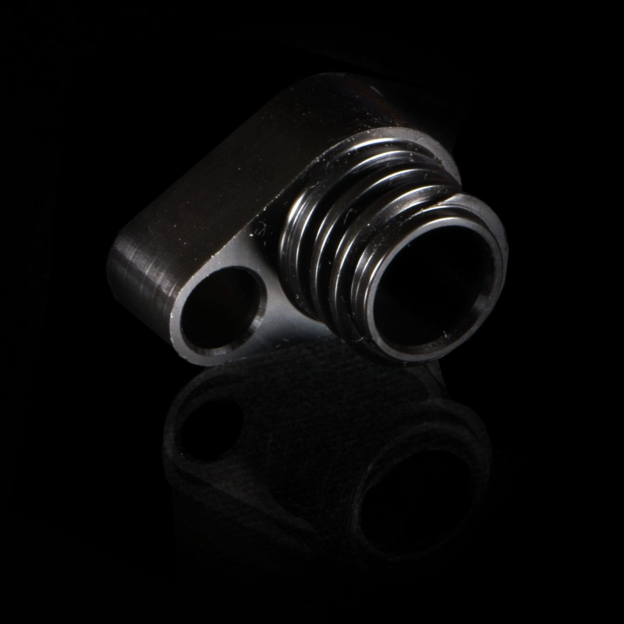 Acetal Acme Threaded Body
