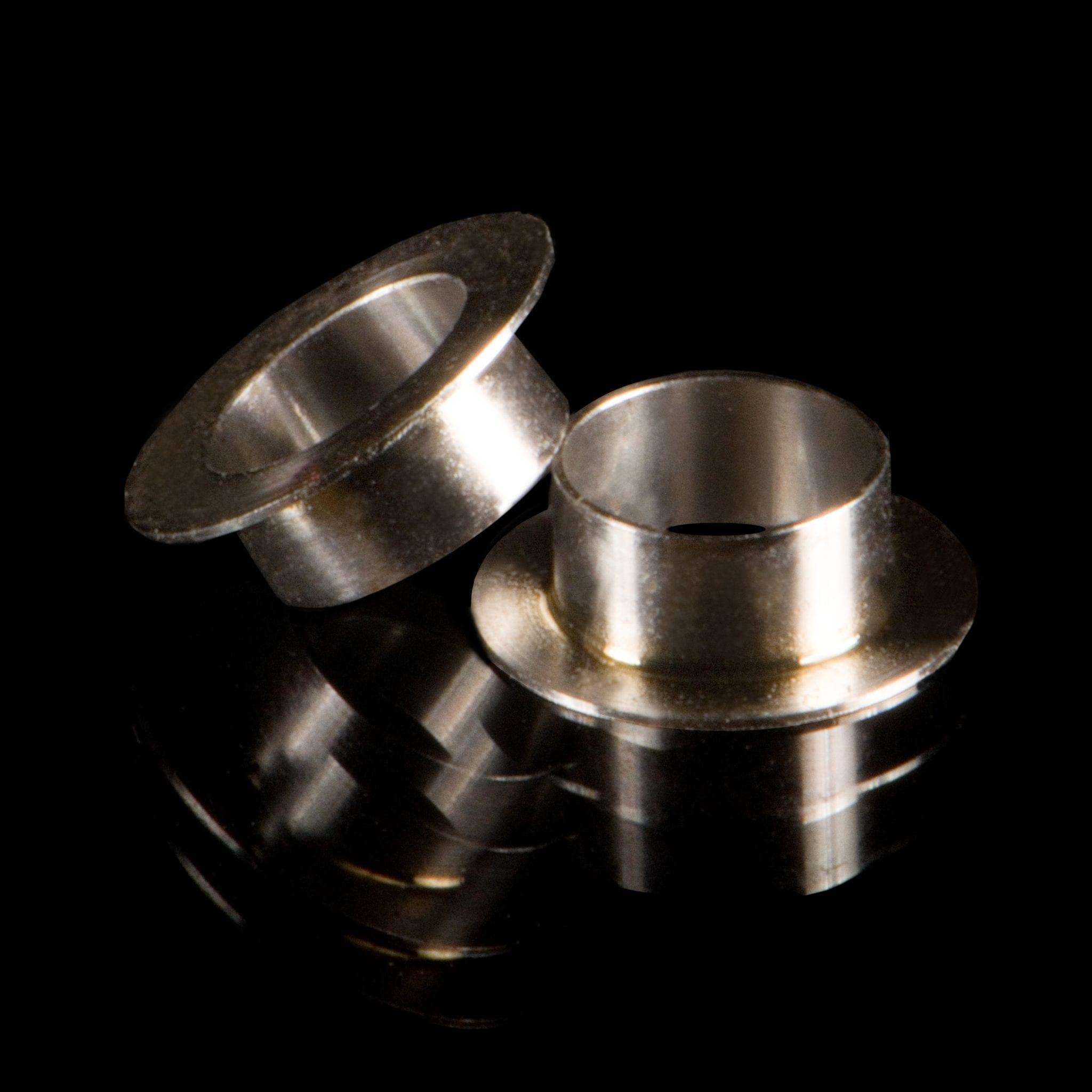 Thin Walled Kovar Shells