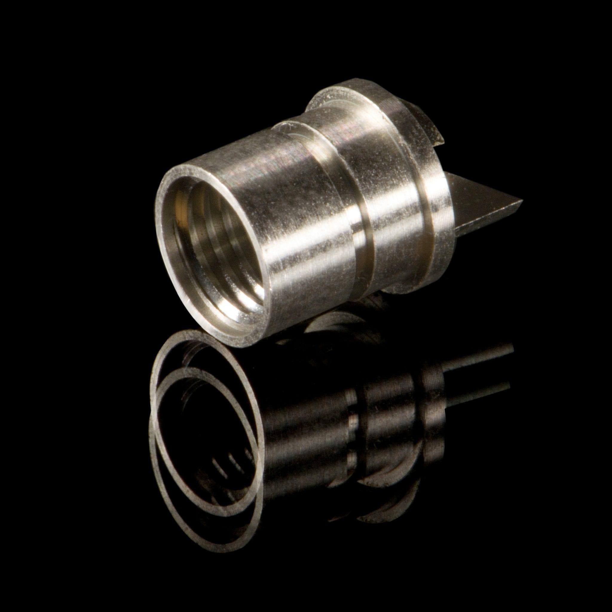 Arcap Fibre Optic Body