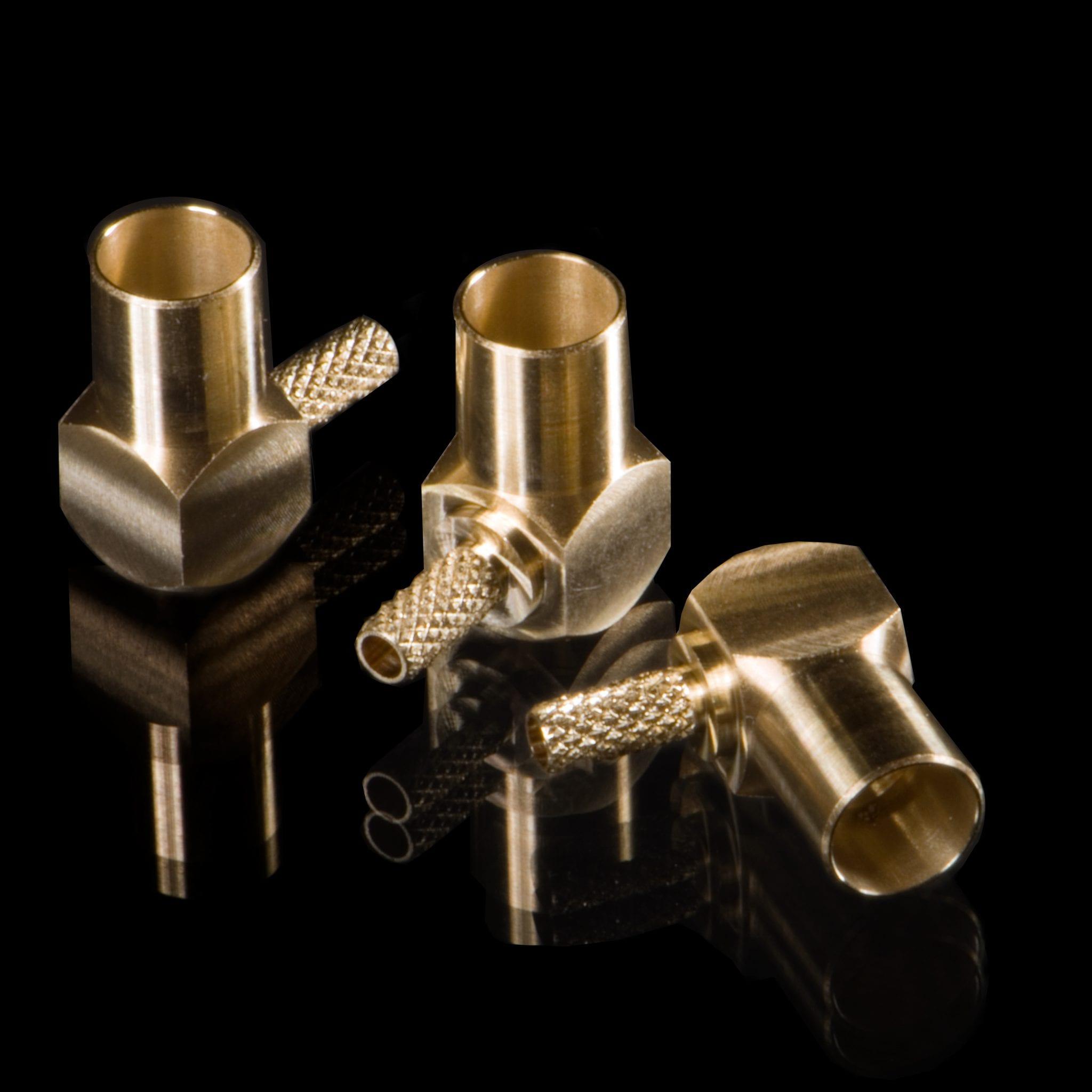 Brass Body